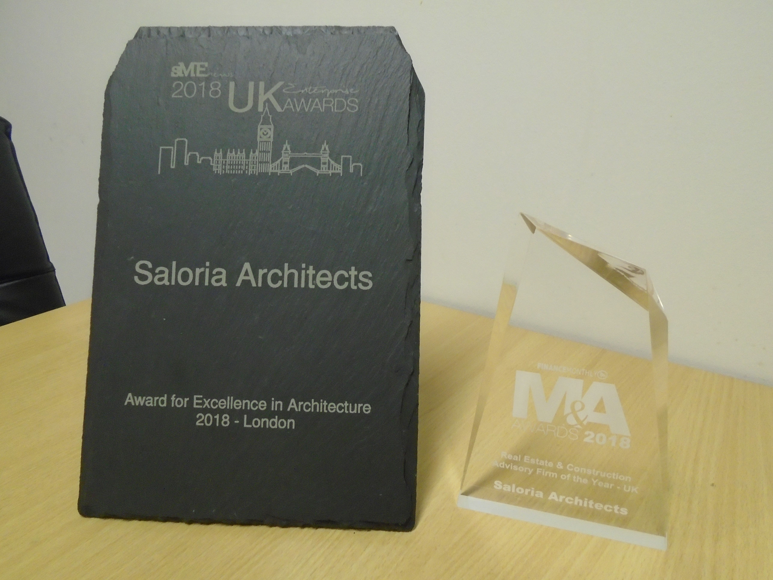 Best in Architectural Services 2020